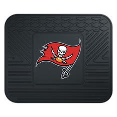 "NFL Tampa Bay Buccaneers Utility Mat - 14"" x 17"""