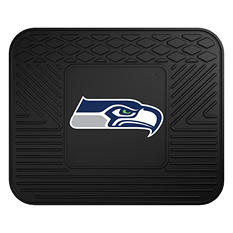 "NFL Seattle Seahawks Utility Mat - 14"" x 17"""