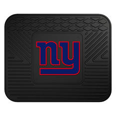 "NFL New York Giants Utility Mat - 14"" x 17"""