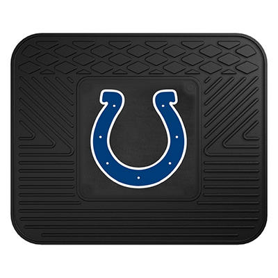 "NFL Indianapolis Colts Utility Mat - 14"" x 17"""