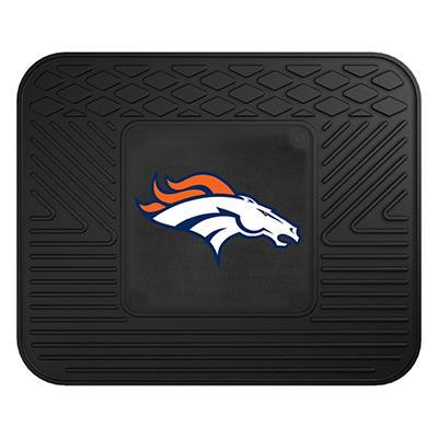 """NFL Denver Broncos Utility Mat - 14"""" x 17"""""""