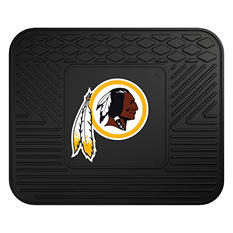 "NFL Washington Redskins Utility Mat - 14"" x 17"""
