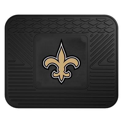 """NFL New Orleans Saints Utility Mat - 14"""" x 17"""""""