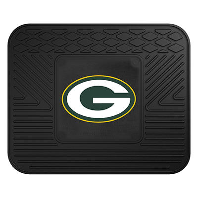 "NFL Green Bay Packers Utility Mat - 14"" x 17"""
