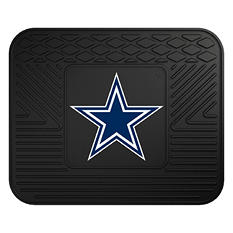"NFL Dallas Cowboys Utility Mat - 14"" x 17"""