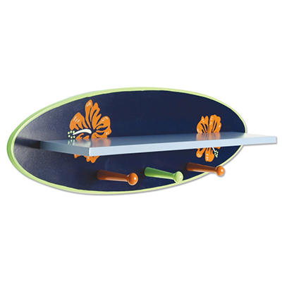 Trend Lab Shelf - Surf's Up