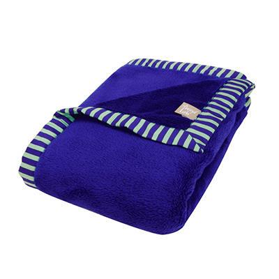 Trend Lab Receiving Blanket - Snuggle Monster