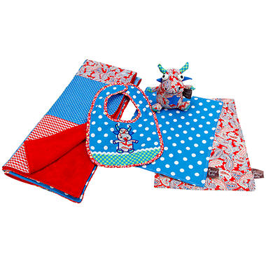 Mommy's Little Monster Gift Set - 5 pc.