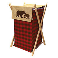 Trend Lab Hamper Set - Northwoods