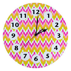 Trend Lab Wall Clock - Savannah