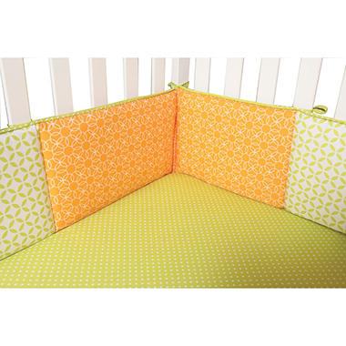 Trend Lab Crib Bumper - Savannah/Levi