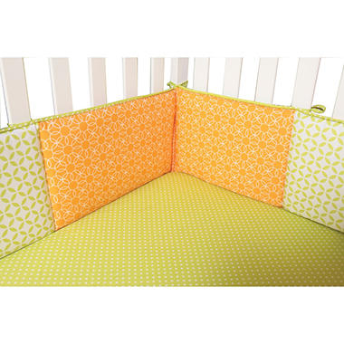 Trend Lab Crib Bumper - Savannah/Levi