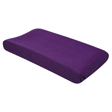 Trend Lab Changing Pad - Grape Expectations