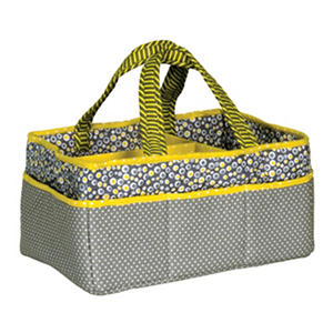 Trend Lab Storage Caddy - Hello Sunshine
