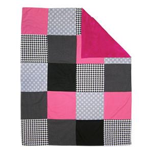 Trend Lab Receiving Blanket - Serena