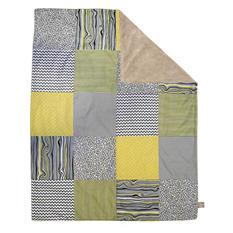 Trend Lab Receiving Blanket - Hello Sunshine