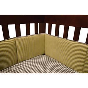 Trend Lab Crib Bumper - Hello Sunshine