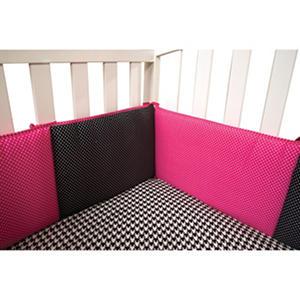 Trend Lab Crib Bumpers - Serena