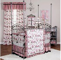 Click here for Waverly Tres Chic 3-Piece Bedding Set  Scatter Pri... prices