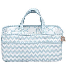 Trend Lab Storage Caddy, Blue Sky