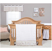 Click here for Trend Lab 3 - Piece Crib Bedding Set  Quinn prices