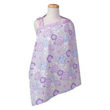 Trend Lab Nursing Cover, Grace Floral