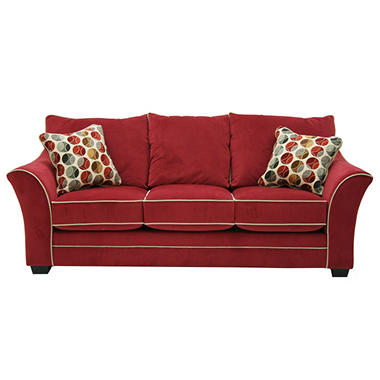 Quest Portland Sofa