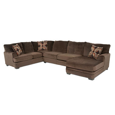 Kensington Sectional Sofa Set - 3 pc.