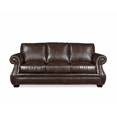 Lexington Leather Sofa