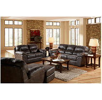 Click here for Morris Living Room 4-Piece Furniture Set prices