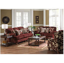 Click here for Olivia Living Room 3-Piece Furniture Set prices