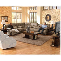 Click here for Paisley Reclining Living Room 3-Piece Set prices