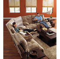 Click here for Paisley Reclining Living Room 2-Piece Set prices