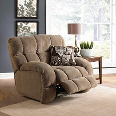 Savannah Reclining Chair