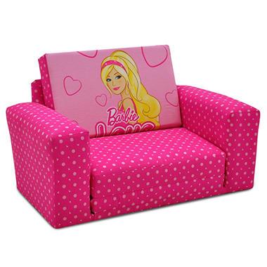 Barbie Sleepover