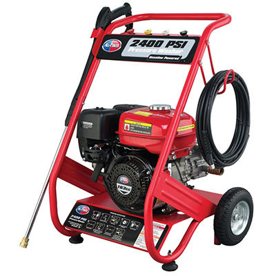 All Power 2,400 PSI Gas Pressure Washer