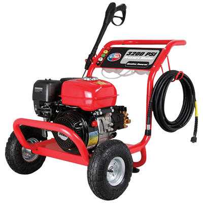 All Power 3,200 PSI Gas Pressure Washer