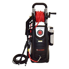 All Power 2000 PSI - 13 Amp Electric Pressure Washer