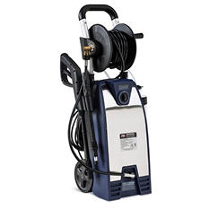 All Power 2,000 PSI - Electric Pressure Washer with Hose Reel