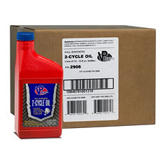 VP Small Engine Fuels Synthetic 2-Cycle Oil (12.8 oz., 12 pk.)