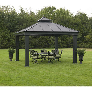 Royal Hardtop Gazebo - Sam's Club