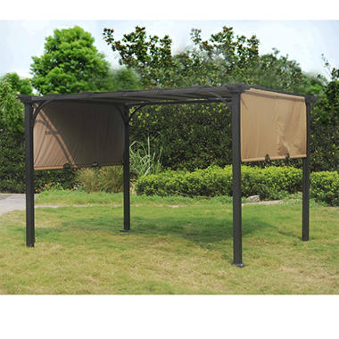Sunjoy Osmond Pergola - 10' x 8'