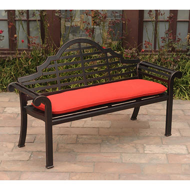 Lutyen Bench