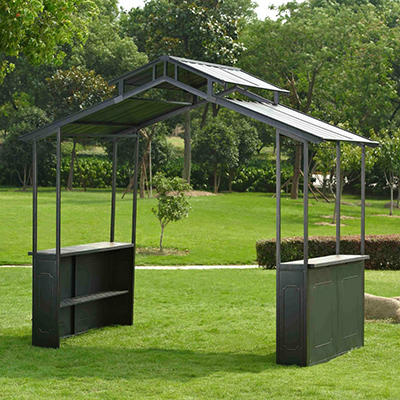 Dunkirk Grill Gazebo, Original Price $599.00
