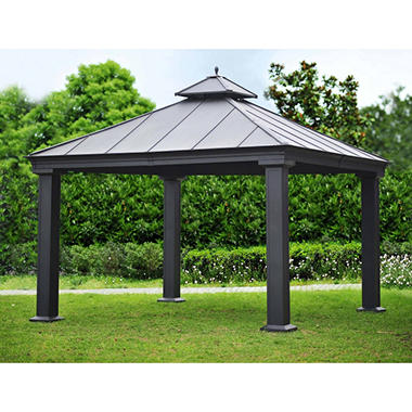 Royal Hardtop Gazebo - 12' x 12'