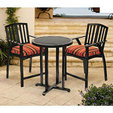 Sunjoy Allison Bistro Set