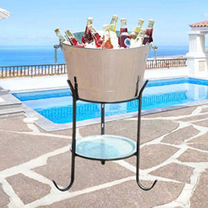 Sunjoy Sardis Beverage Tub