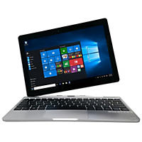 "10.1"" Nextbook Flexx 10 - Intel Quad Core 2-in-1 Detached Windows 10 Tablet - 32GB Choose Color"