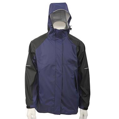 Dutch Harbor Gear Winslow Rain Jacket