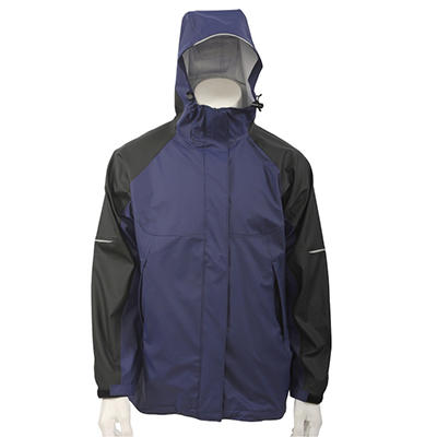 Dutch Harbor Gear Winslow Rain Jacket